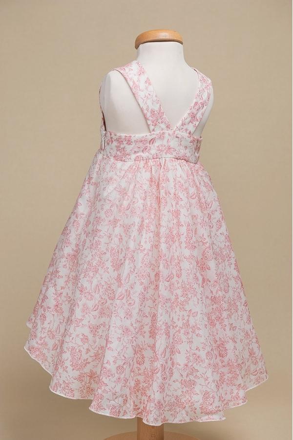 Ruby Rose Dress For Summer Days