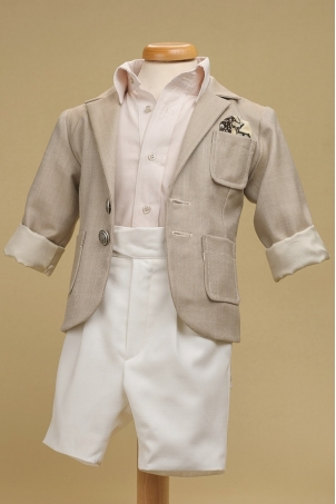 Nick - baby boy and toddler costume for special occasions
