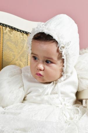 Belle Girl Bonnet