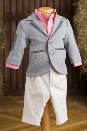 Patrick - Suit for Boys