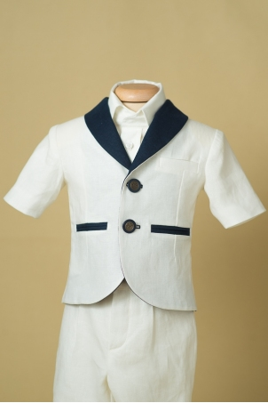Benjamin - Slim suit jacket for boys and toddlers