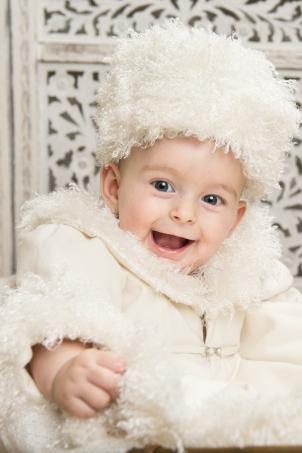 Duchesse Fur Hat