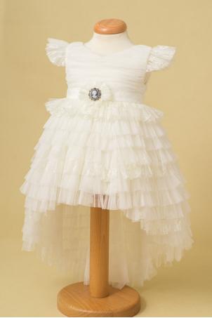 Cameo - Girl Dress