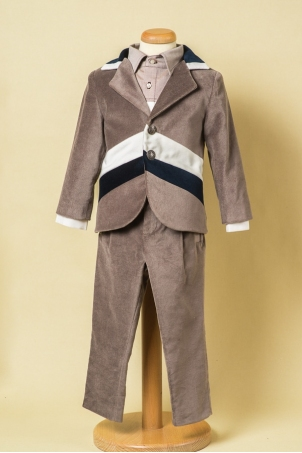 Magic Winter - Special Occasion Suit