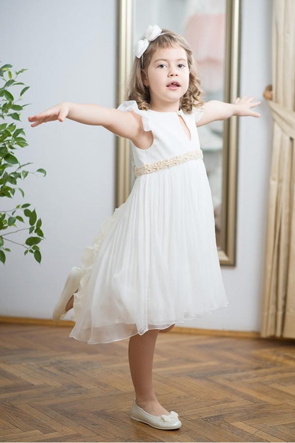 Quot Jasmine Quot Baby Girl Dress