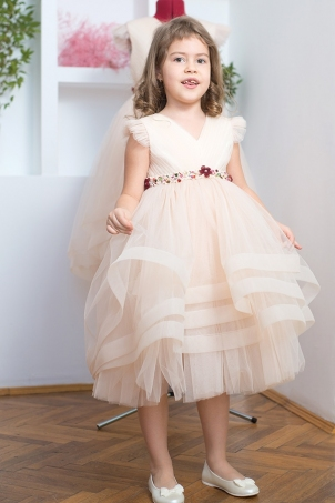 Christine - Tutu Dress for Girls