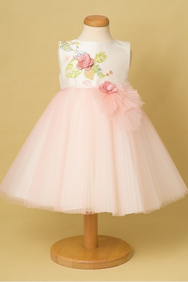 So Sweet Dress - Hand painted tutu dress - photo #43