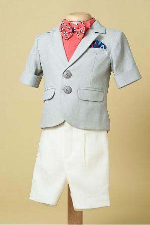 Dominic - special ocasions boy suit