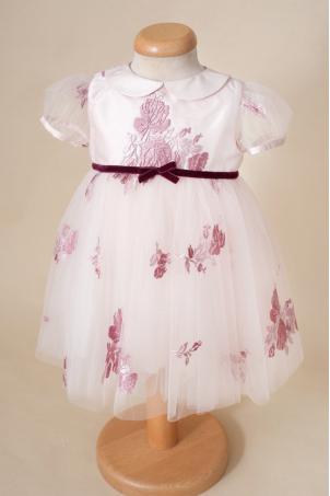 Ileana- special occasion dress