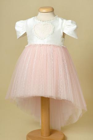 Cupcake Dress for Little Girls