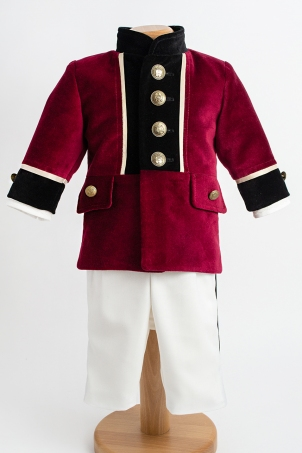 Nutcracker - Special costume for special occasions