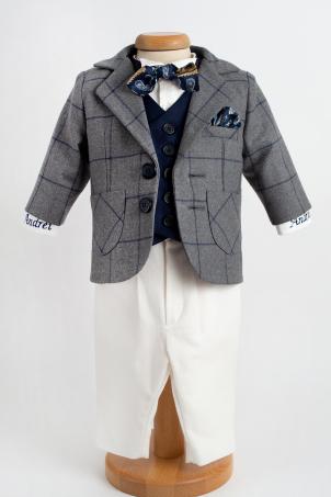 Thomas - Elegant boy suit