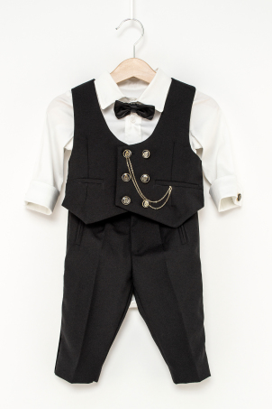 Gordon - Elegant boy suit