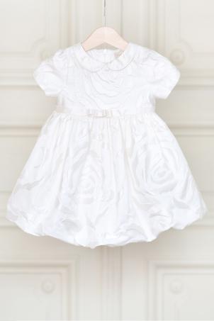 Sweet Flower - Delicate bubble dress