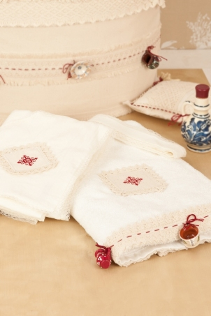 Traditional Trousseau - Baby Christening Set