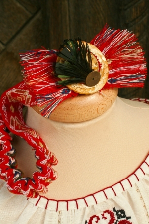 Maria Girl Headband