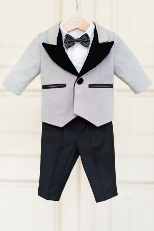Forever Classy - Special Occasion Suit for boys