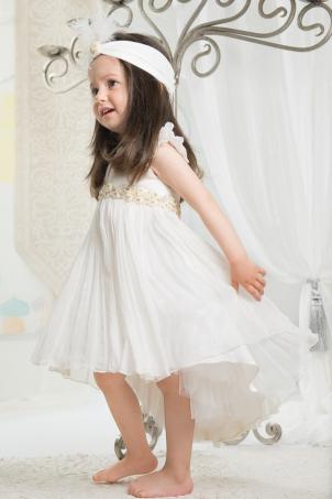 Jasmine Baby Girl Dress