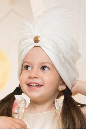 Scheherazade Girl Hat