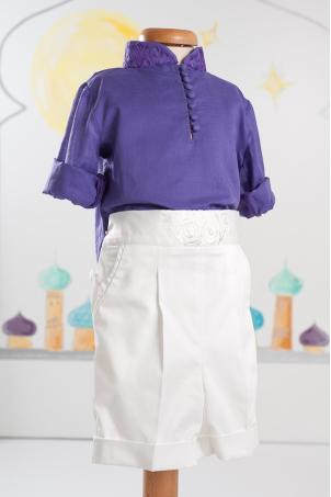 Aladdin Boy Suit