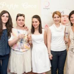 Alexandra Mudrac, Ioana Nicolescu, Ioana Jalba, Gabi Alexandrescu, Manuela Dramba