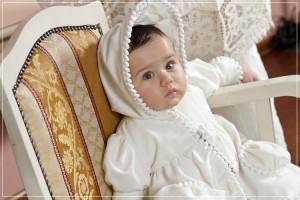Palton fetite Elisabeth