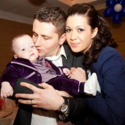 Rares Stefan - costum-Italian-baby