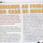 Super Bebe Magazine