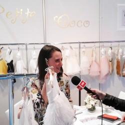 Interviu Petite Coco pentru CNN