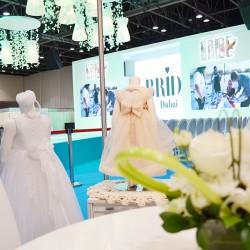 Petite Coco la Bride Dubai 2016