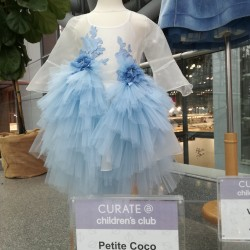 Petite Coco, one of the brands in the Curate Section