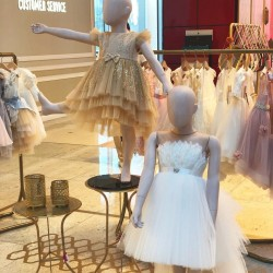 Pop-up Store Lafayette Galeries Dubai