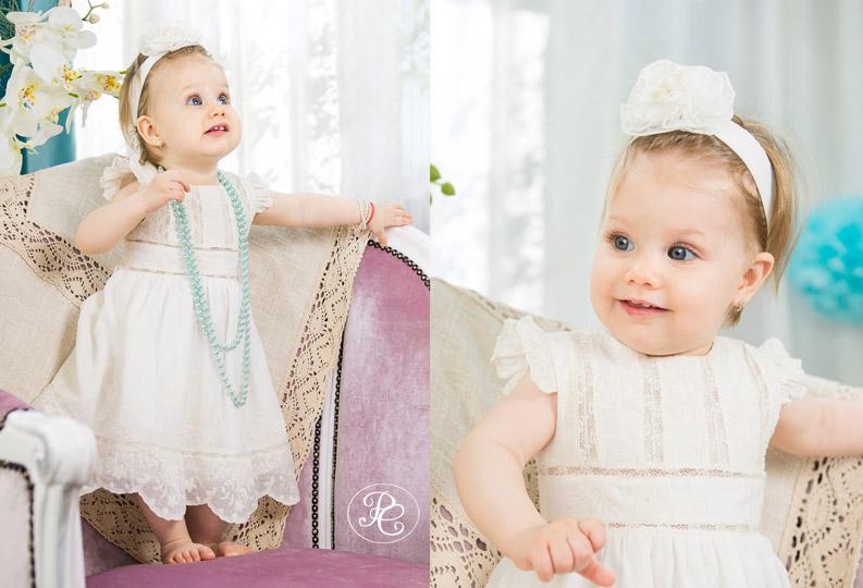 Nora Girl Dress