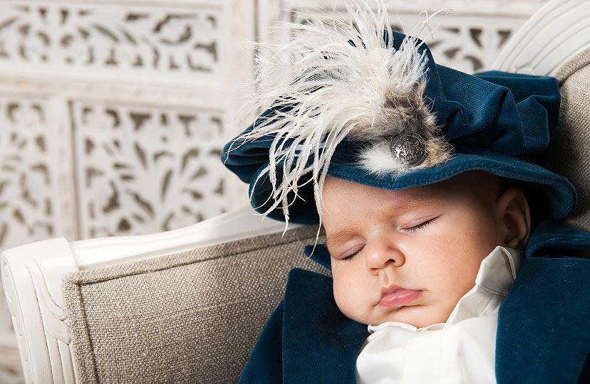 """Les aristokats - Boy hat """"Toulouse"""""""