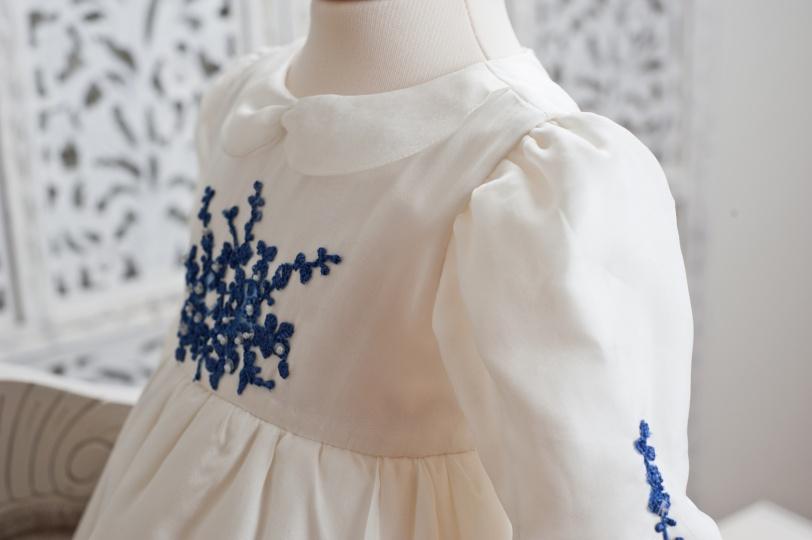 """Les Aristokats - girl gown  """"Amelie"""""""