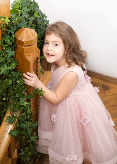 Cecile - Elegant dress for girls