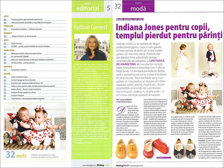 Dialog Textil Magazine